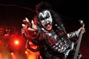 Kiss Play The Forum in London