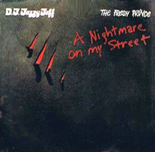 220px-Nightmare_On_My_Street_Cover