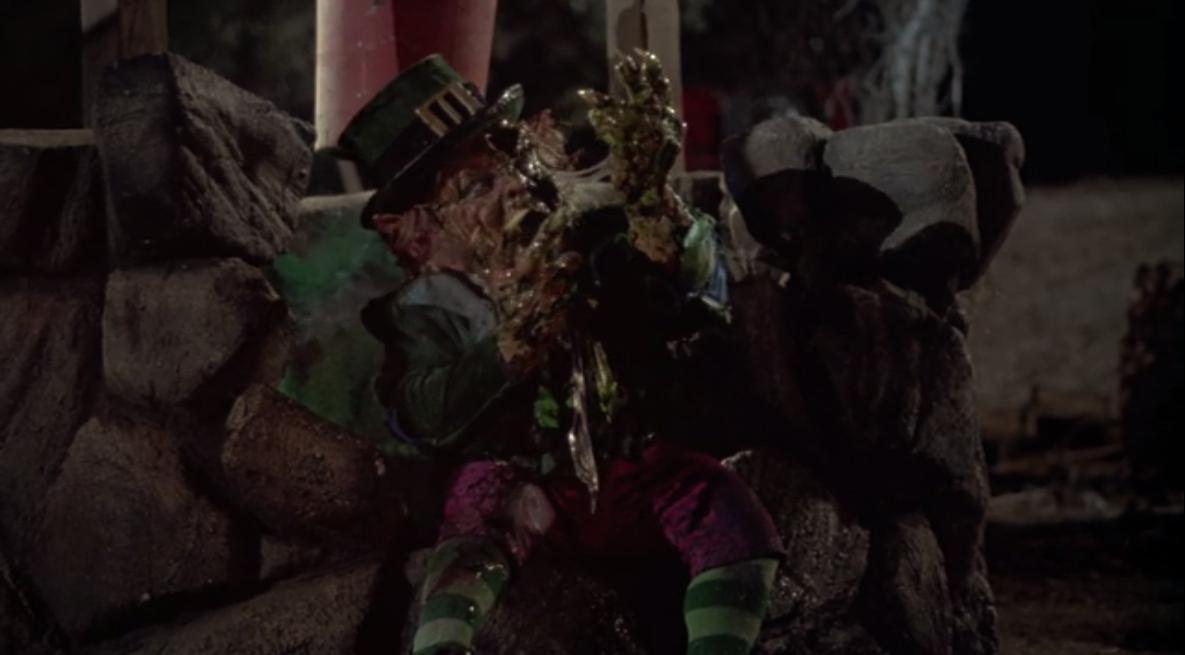 Eddie\'s 31 Days Of Halloween 2014: Day 17: Leprechaun (1992 ...
