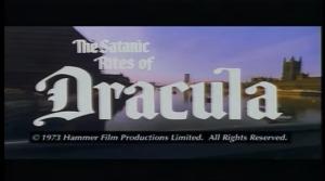 satanic rites of dracula