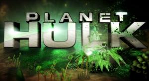 planet hulk title