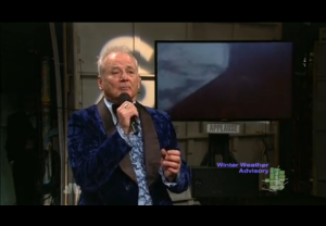 snl 40 bill murray