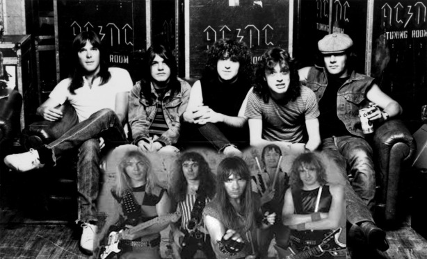 acdc vs iron maiden
