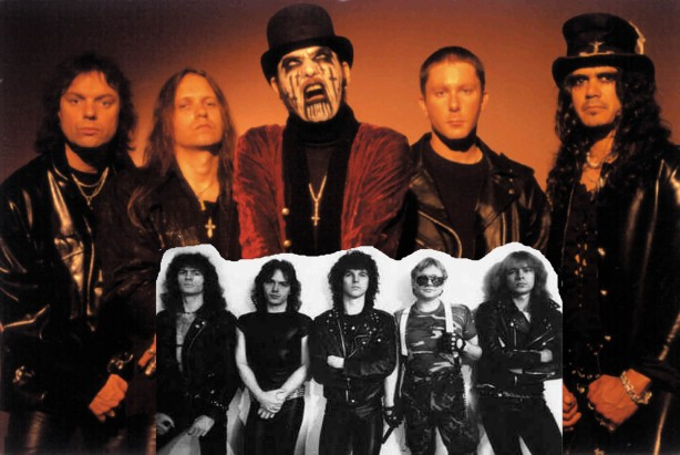 king diamond vs accept