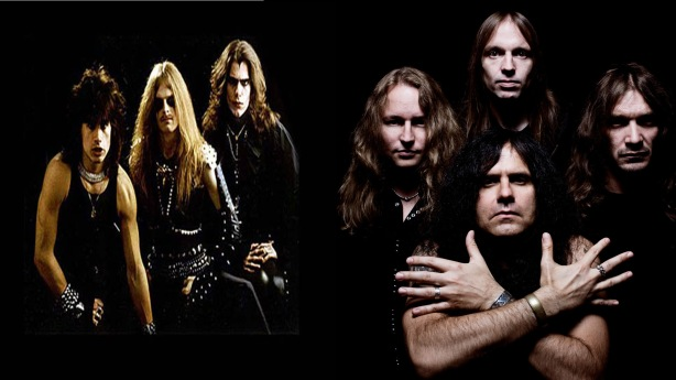 kreator vs celtic frost