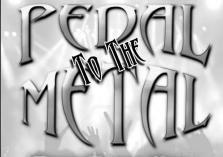 pedal