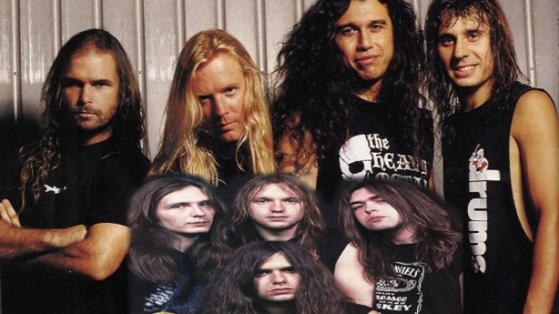 slayer vs kreator