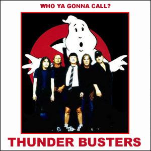 ThunderBusters