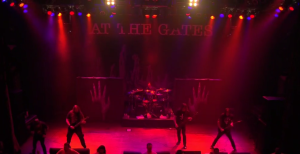 at the gates 6