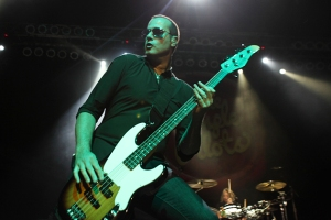 Stone Temple Pilots and Chester Bennington Perform at the House of Blues in Boston, MA on September 9, 2013