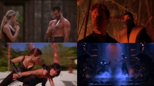Mortal Kombat 4 way