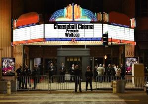 Wolfcop Cinema