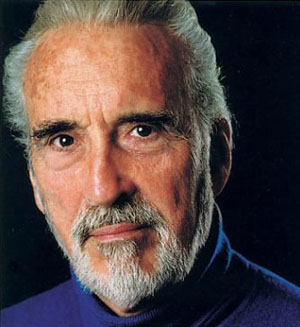 R.I.P. Sir Christopher Lee (1922-2015) | Moshpits And Movies