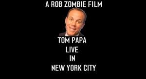 tom papa live