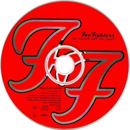 Foo_Fighters-The_Colour_And_The_Shape-CD