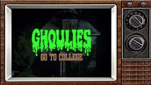 Ghoulies Go To College