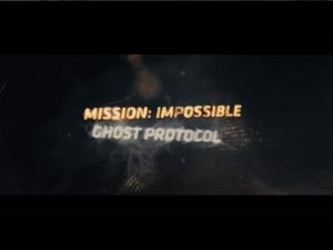 MI4 Title