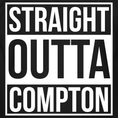 Straight Outta Compton: The Movie Review | Moshpits And Movies