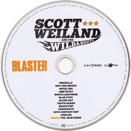 blaster cd