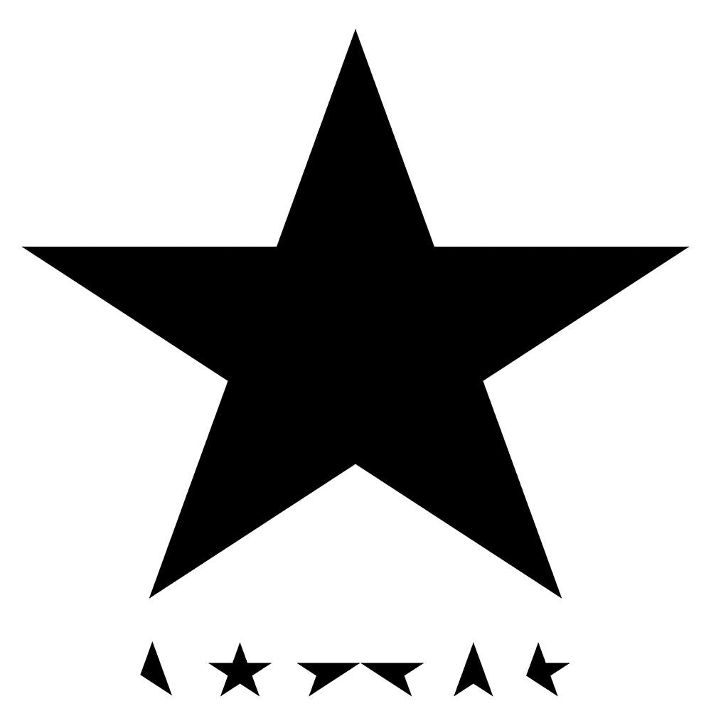 black star of david - photo #8