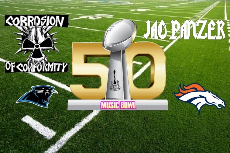 Music Bowl 50 Matchup