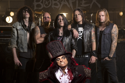bobaflex vs alice cooper