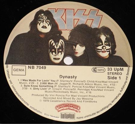 kiss-dynasty-12