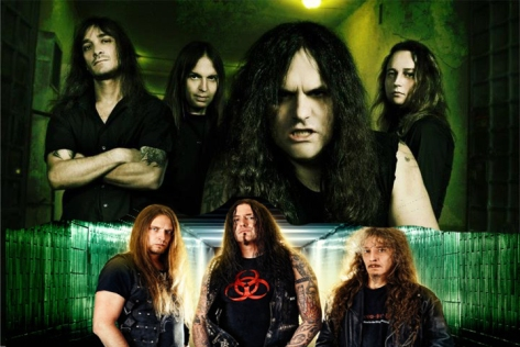 kreator vs destruction