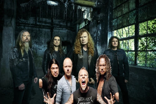 megadeth vs metallica