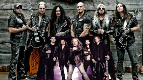 PRIMAL FEAR VS HELLOWEEN