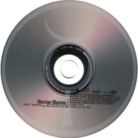 holywood cd