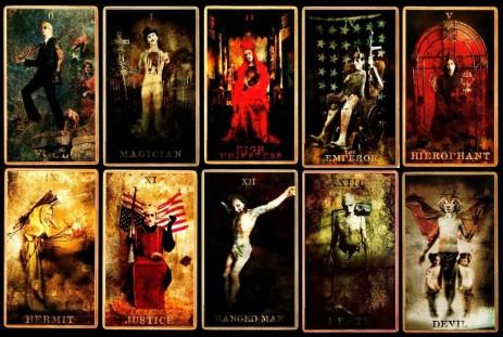 Manson Tarot