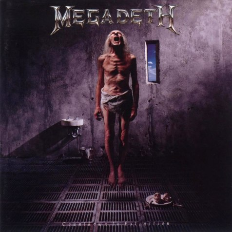 CountdownToExtinction