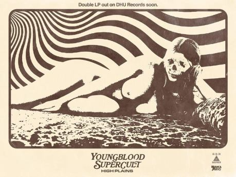 youngblood supercult