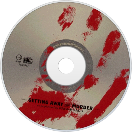 Getting away with murder CD