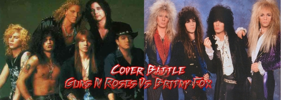 gnr-vs-britny-fox
