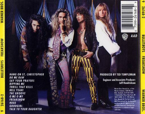 bulletboys-freakshow-back-cover-37381