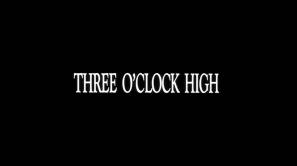 3-o-clock-high