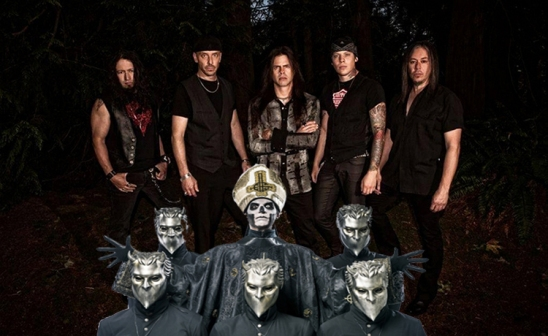ghost vs queensryche