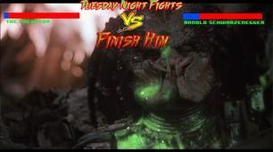 TNF The Predator 3