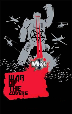 war of the covers love machine