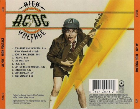 acdc-high-voltage-14-cd