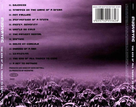 Mudvayne-The_End_Of_All_Things_To_Come-Trasera