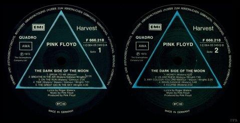 dark side record