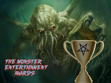 Monster Entertainment Awards 7