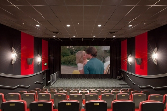 My Tutor Theater Screen