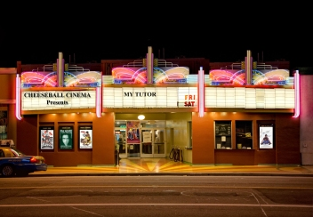 My Tutor Theater