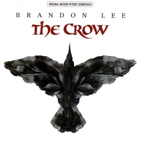 crow soundtrack