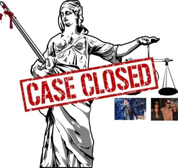 stp case closed