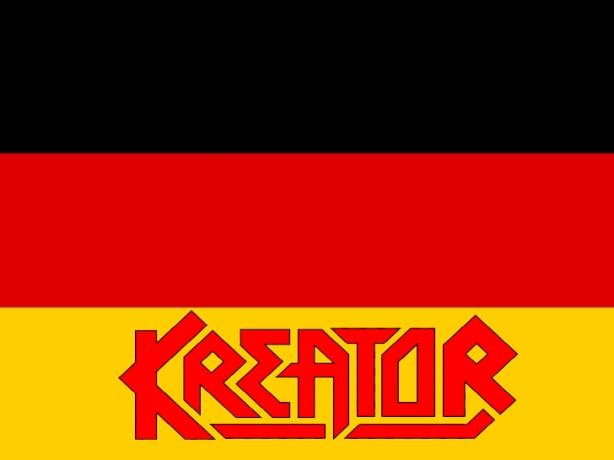 germany kreator